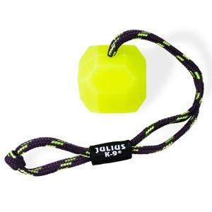 Флуоресцентный мяч IDC® JULIUS-K9®