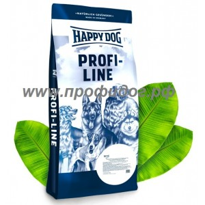 Happy Dog Профи Паппи Макси 20 кг