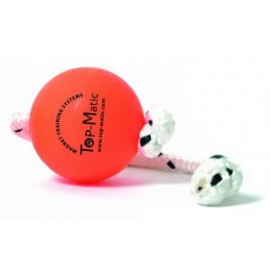 Мяч на магните Top-Matic Fun Ball orange