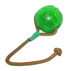 Мячик для собаки из пены Swing 'n Fling Chew Ball®
