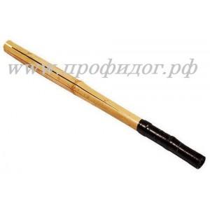 Бамбуковый стек для дрессировки собак ForDogTrainers