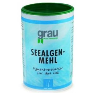 GAC Seealgenmehl 400 г  GRAU