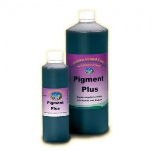 GAC Pigment Plus 250 мл