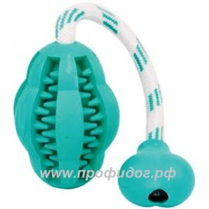 Дентальная игрушка (зубочистка) для собак и щенков ForDogTrainers