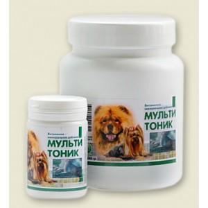 """Мультитоник """"Здоровая шерсть"""", 500 гр"""