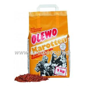 Olewo Karotten, 5 кг