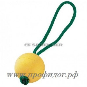 Мягкий мячик Sprenger, 65 мм