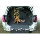 Автогамак в багажник автомобиля Car Safe Deluxe Schweikert