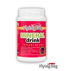"""Mineral Drink""  Flying Dog, 900 гр"