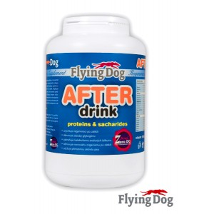After Drink FLYING DOG