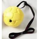 Мяч кожаный ABC Sport KLin, 16 см