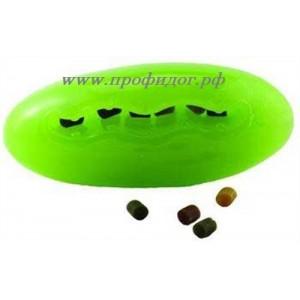 Игрушка для жевания Treat Dispensing Pickle Pocket