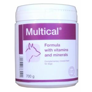 Витаминно-минеральный комплекс для собак MultiCal (Мультикаль), 1000 гр