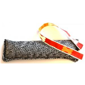 Кусалка-жгут из специальной ткани