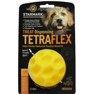 Мяч TetraFlex Treat Dispensing, 7 см