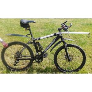 Велоудочка для байкджоринга