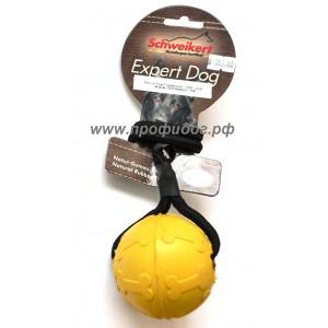 Мяч резиновый пустотелый Schweikert (Германия)