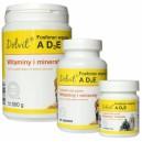 Дольвит фосфат кальция ADзE