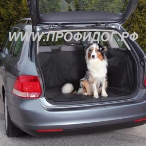Автогамак для перевозки собак в салон автомобиля