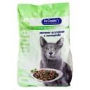 Dr.Clauder's сухой корм для кошек мясное ассорти с овощами