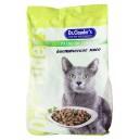Dr.Clauder's сухой корм для кошек диетическое мясо