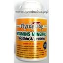 Витаминно-минеральный комплекс для собак Flying Dog