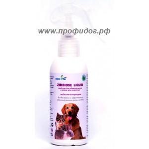 Гипоаллергенное средство для удаления меток животных EcoLife