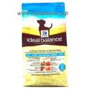 Ideal Balance Puppy with Fresh Chicken & Brown Rice